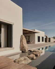 Mykonos Villas, Mykonos Greece, Crete Greece, Casa Top, Studio Build, Desert Homes, Design Hotel, Studio Design, Covent Garden