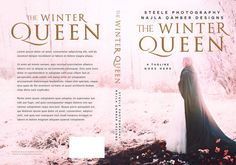~ Exclusive Premade ~ The Winter Queen Photo by Steele Photography Cover Design by Najla Qamber Designs  Ebook Only = $90 Ebook + Paperback = $120  For inquires or to purchase:  http://www.najlaqamberdesigns.com/prices-to-purchase.html