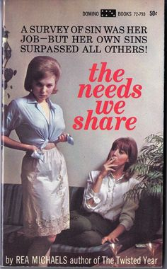 cover of the book The Needs We Share