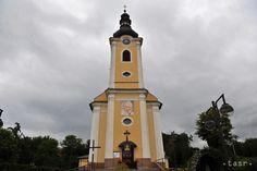 Kostol sv.Kataríny Alexandrijskej je vyhľadávaný pre akustiku - Cestovanie - Webmagazin.Teraz.sk