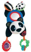 Fisher-Price Miracles and Milestones - Musical Panda
