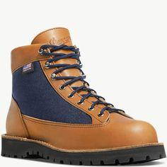 Danner - Danner Men's Boots - All Footwear Mens Hiking Boots, Men Hiking, Danner Boots Men, Law Enforcement Boots, Ankle Boots Men, Men's Boots, Waterproof Liner, Sneaker Boots, Gore Tex
