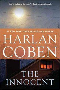 Harlan Coben. The Innocent.