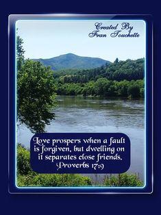 Bible Verse For Today, Bible Verses, Proverbs 17 9, Bible Forgiveness, Bible Love, Losing Faith, Never Give Up, Scripture Verses, Bible Scripture Quotes