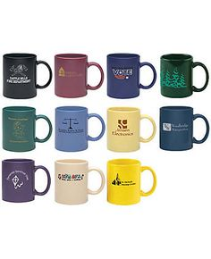 Full Color Drinkware
