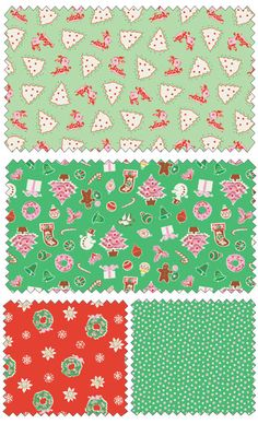 Little Joys by Elea Lutz for Penny Rose Fabrics—Subscribe to our newsletter at http://www.rileyblakedesigns.com/newsletter/