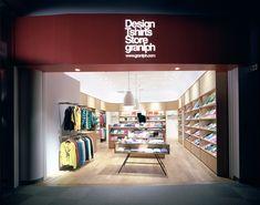 Design Tshirts Store graniph / LIN inc.