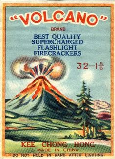 Fireworks.....wish we could still  have these at home they were wonderful