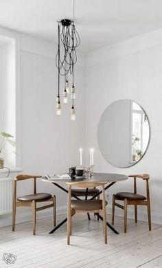 Köksbord NEB, lampa Buster & Punch, soffbord | Stockholm Stockholm, Punch, Inspiration, Furniture, Design, Home Decor, Biblical Inspiration, Decoration Home, Room Decor