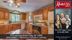 Homes for sale 7715 Jennings Road Clay NY 13090  RealtyUSA