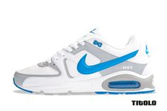Nike air Command Military Blue