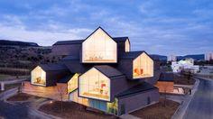 VIP-arkitekter skaber bolig til design-giganter