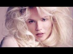 Natasha Poly Givenchy Perfume commercial - YouTube