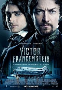Ver y Descargar Victor Frankestein - HD [Spanish-English] Uptobox, openload