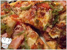 Ετοιμάστε τη ζύμη και φυλάξτε τη στην κατάψυξη. Έτσι θα την έχετε έτοιμη όποια στιγμή θελήσετε να φτιάξετε την αγαπημένη σας πίτσα.