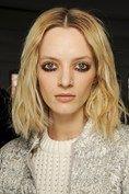 Autumn/Winter 2013-14 Trends - Beauty & Make-Up