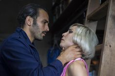 Noomi Rapace and Marwan Kenzari in What Happened to Monday Body Of Lies, Romantic Weekends Away, Stieg Larsson, Noomi Rapace, In And Out Movie, Small Moments, Full Movies Download, Streaming Vf, Upcoming Movies