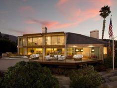 Beachfront House in Carpinteria, California » CONTEMPORIST