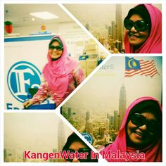 1Malaysia kenal sudah apa itu KANGEN WATER! Sesiapa blm sila klik: www.kangendemo.com Lps tu ws nazatul 0166654028