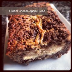Fall Apple Recipes & Ideas |