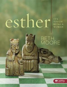 Esther Online Bible Study Starts Sept 24, 2012. Yay! I can't wait! I love Beth Moore Bible studies! This will be my first online study, usually do them with a ladies Bible class.
