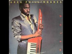 Greg Phillinganes - Lazy Nina