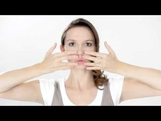 A4 COSMETICS FACE GYM, English - YouTube