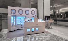 interior design, furniture, VMD, retail, Pop-up Pop Up, Retail, Interior Design, Projects, Furniture, Nest Design, Log Projects, Blue Prints, Home Interior Design