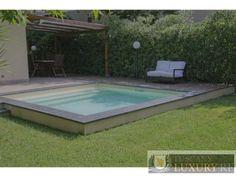 Villa with swimming pool to rent in Forte dei Marmi, ref631
