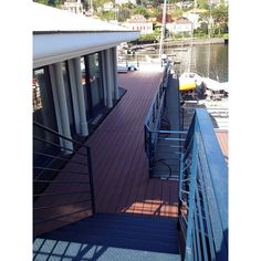 Yacht Club Como with wpc decking Marina Classic Pietra Lavica by Skema Wpc Decking, Outdoor Flooring, Summer Design, Yacht Club, Ecology, Fair Grounds, Gallery, Classic, Derby