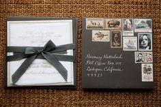 vintage wedding invitations stamp Vintage Invitations for weddings Vintage Wedding Invitations, Wedding Stationary, Wedding Invitation Templates, Engagement Invitations, Einstein, Our Wedding, Wedding Stuff, Dream Wedding, Wedding Flowers