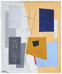 Miot Maurice Melito - Artists - Hanina Fine Arts