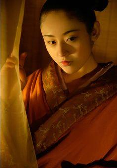 长安月 (Traditional Chinese hanfu in warring states period...)