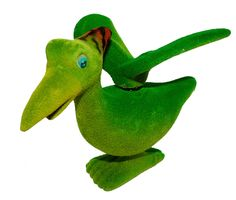 Teradactyl Dinosaur Bobble Head Doll $3.99