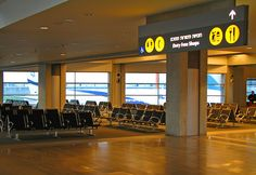Tel Aviv - Ben Gurion Airport