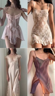 Glamouröse Outfits, Style Outfits, Cute Casual Outfits, Pretty Outfits, Pretty Dresses, Beautiful Dresses, Look Fashion, Korean Fashion, Fashion Design