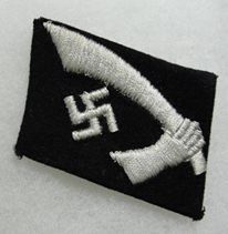 13th Waffen SS Mountain Division of Handschar (1st Croatian )