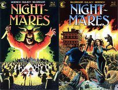 Horror Comics   Horror Comic Book Reviews!