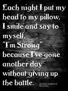 Multiple Sclerosis Keep Fighting!