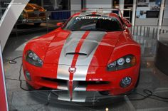 Auction Results and Sales Data for 2000 Dodge Viper GTSR Concept Viper Gts, Dodge Viper, My Dream Car, Dream Cars, Car Pictures, Car Pics, Used Car Prices, Mopar Or No Car, Car Engine