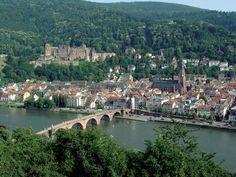 Heidelberg Alemania