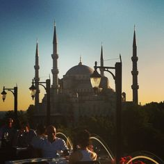 Istanbul- Hagia Sofia turkey
