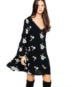 Emma Flowers Dress