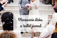 Bullet Journal #3 - Planowanie ślubu w bullet journal