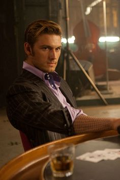 Our short list of actors to play Christian Grey...who gets your vote?