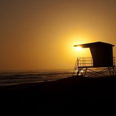 Profielfoto van Carpinteria State Beach