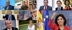 Nuevo Gobierno de Rajoy - http://bambinoides.com/nuevo-gobierno-de-rajoy/