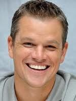 "Matt Damon says his new film Behind The Candelabra deemed ""too gay"" by most Hollywood studios! The film will be airing on HBO and stars Michael Douglas as the pianist and Damon as his young lover. Matt Damon, Beautiful Smile, Gorgeous Men, Beautiful People, Tv Star, Celebrity Smiles, Great Smiles, Actrices Hollywood, We Are The World"