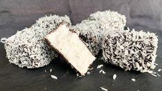 Foto: Marit Hegle Christmas Truffles, Christmas Treats, Modeling Chocolate Recipes, Norwegian Christmas, Something Sweet, Let Them Eat Cake, Feta, Marshmallows, Food And Drink