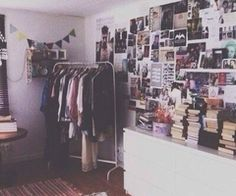 soft grunge room ideas - Google Search